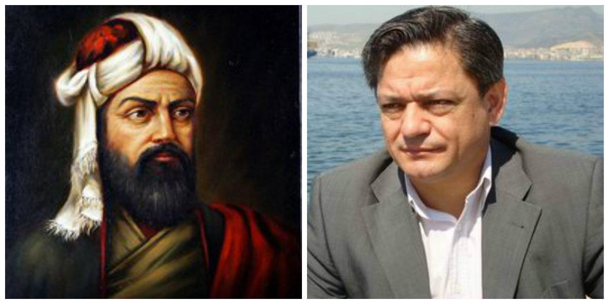 """""""Nizaminin Azərbaycana aidiyyəti yoxdur"""" – Güntay Gəncalpdan qalmaqallı iddia"""