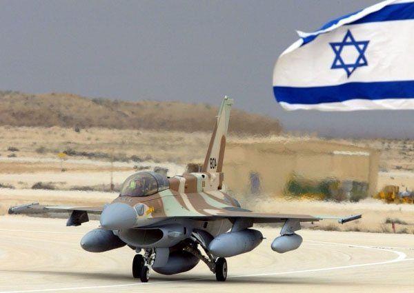 İsrail İranın İraqdakı hərbi bazalarını da vurmağa hazırdır