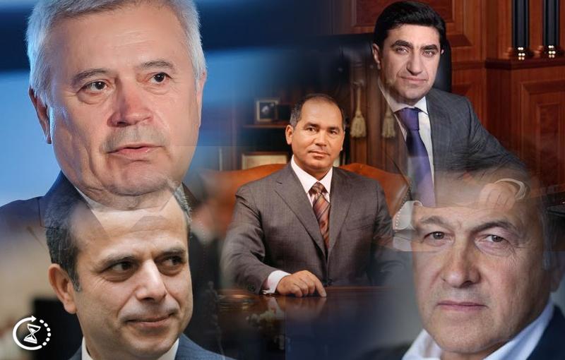 Rusiyanın azərbaycanlı milyarderləri – Bir ilə 2 milyard qazanan kimdir? –  ...
