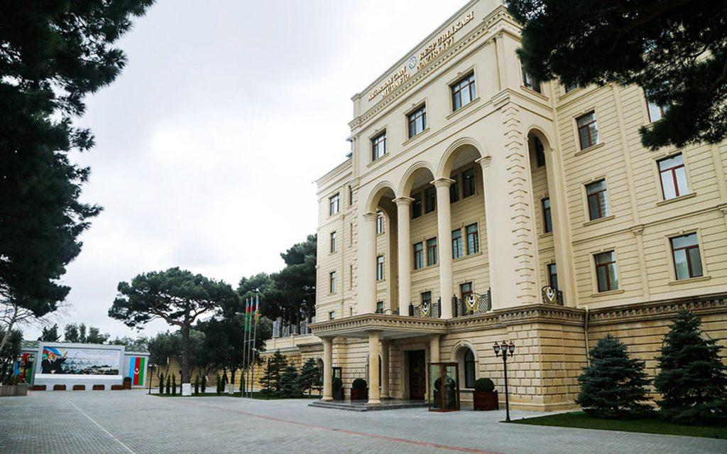 """""""Ermənistan tərəfi ilə heç bir rabitə yoxdur"""" – Azərbaycan MN"""
