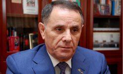 Novruz Məmmədov sədr seçildi