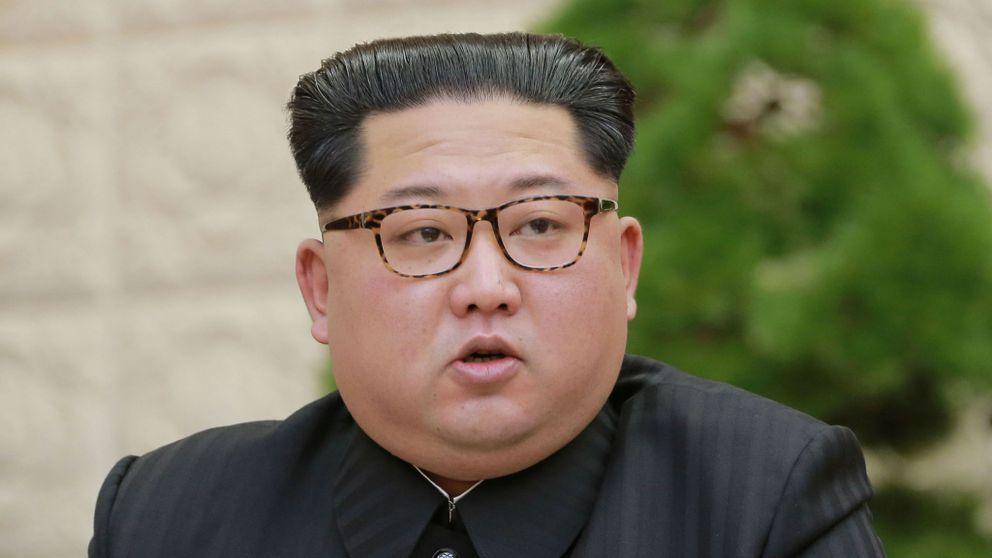 Şimali Koreya lideri itkin düşüb