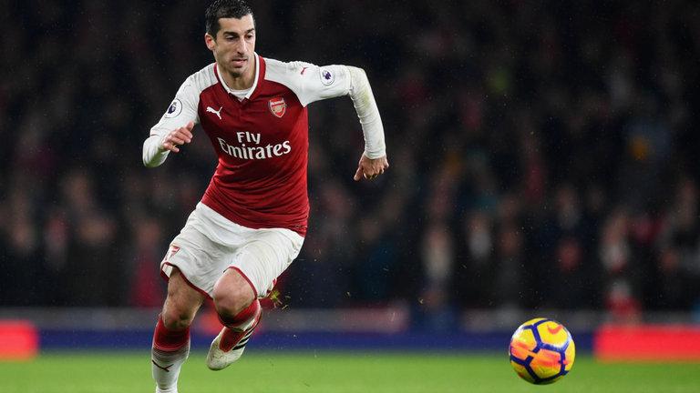 """""""Arsenal"""" Bakıdakı finalı boykot etməyəcək, lakin Mxitaryansız gəlməyə hazırlaşır"""""""
