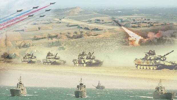 Azərbaycan ordusu Qarabağdakı düşmən qüvvələrini məhv etməyə hazırlaşır
