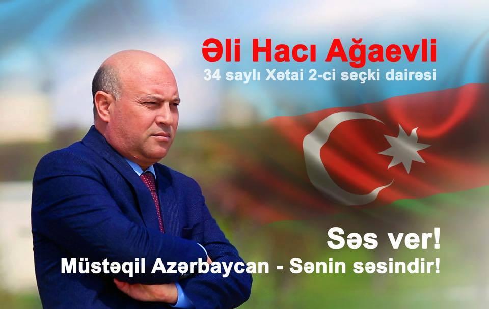 Azərbaycanın sabiq prezidentliyə namizədi məhkəmə zalında həbs olundu – FOTO