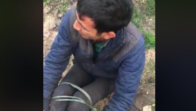 Əmisinin gəlinini qaçırdığı üçün döyülən kişi öldü – Azərbaycanda (Video)