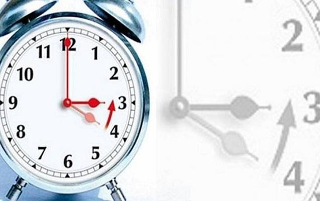 Sizin də saatınız geri çəkilib?