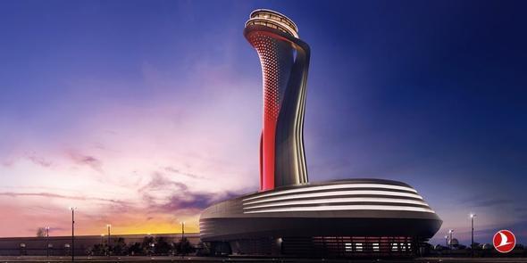 İstanbulda dünyanın ən böyük hava limanı belə olacaq – FOTOLAR