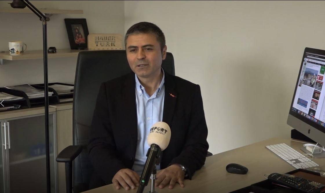 """Türkiyəli ekspert: """"Türkiyə və Azərbaycan regionda söz sahibi ola biləcək"""""""
