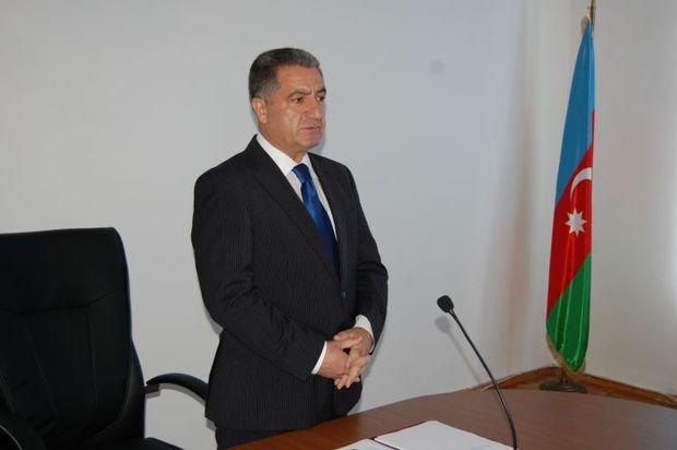 Prezident İlham Əliyev icra başçısını vəzifəsindən azad etdi