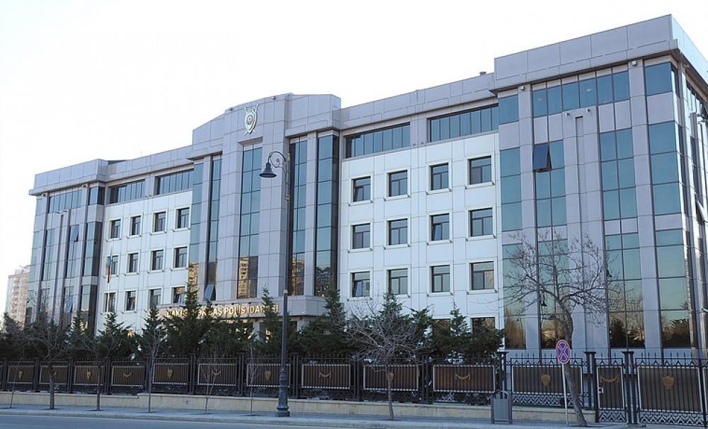 Bakı şəhər Baş Polis İdarəsində yeni təyinat
