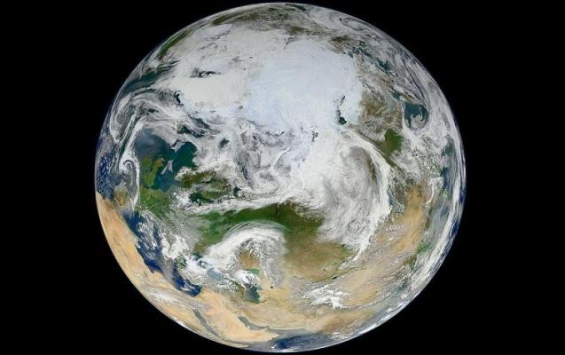 NASA-dan xəbərdarlıq – Dondurucu soyuqlar gəlir