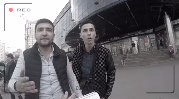 Azərbaycanlı tələbənin ukraynalılarla 18+ videosu yayıldı – Səfirlikdən açıqlama