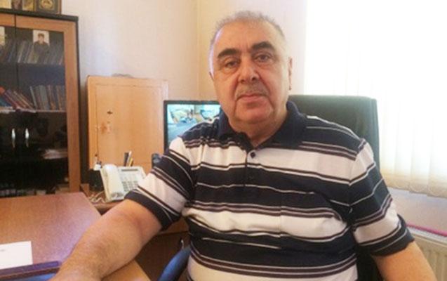 """""""Azərbaycanda 4 nəfər var ki, övladı ilə Kəbə evinin içində olub, biri də mənəm"""""""
