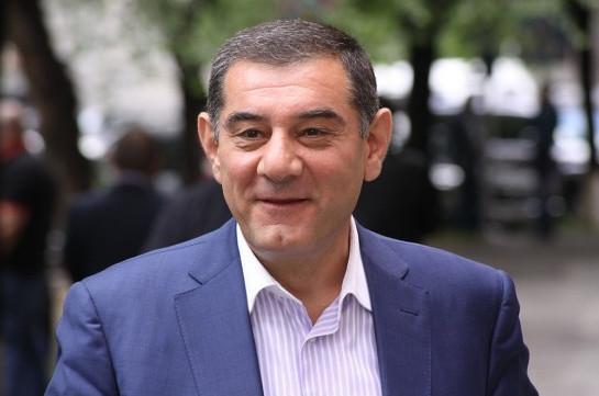 Ermənistanda sabiq millət vəkili qətlə yetirildi