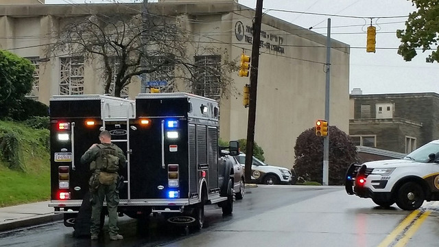 ABŞ-da sinaqoqda atışma olub, 8 nəfər ölüb – FOTO-VİDEO