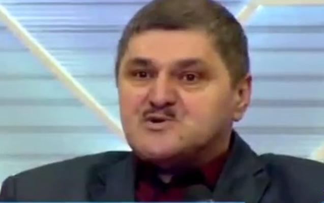 """İnsult keçirən Kərim efirdə – """"Hərəkət edə bilmirdim"""" (Video)"""