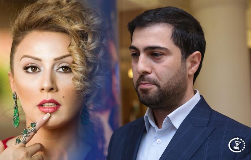 """""""Qadınlarla özünü reklam edən"""" – Rozadan Namiqə sərt cavab"""