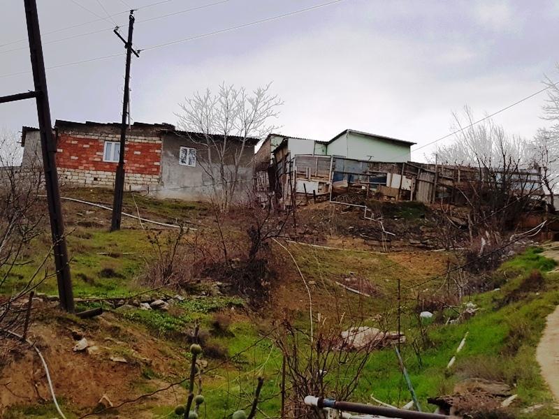 Bakının ən təhlükəli sürüşmə əraziləri açıqlandı – SİYAHI