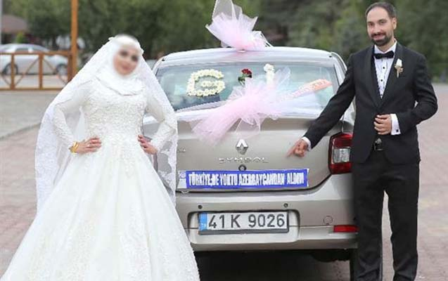 Evli ola-ola Türkiyədə başqası ilə evləndi – Azərbaycanlı qadından fırıldaq ...