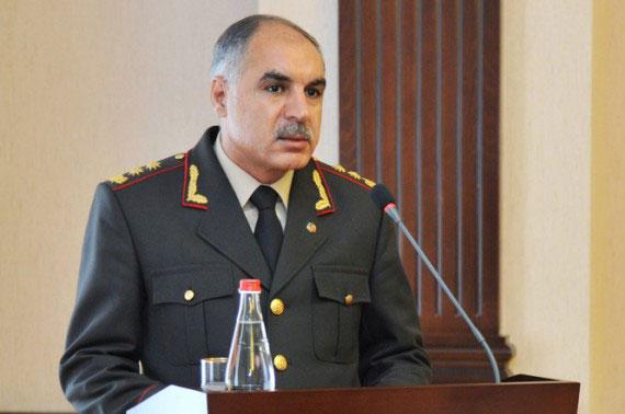 Prezident Xanlar Vəliyevin oğluna yüksək vəzifə verdi