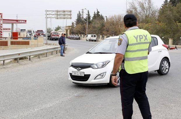 Yol polisi sürücülərə xəbərdarlıq etdi