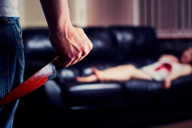 Azərbaycanda vəhşilik: Sələmçi qadını öldürüb, dişlərini çıxardılar, meyiti…
