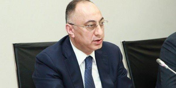 Prezident İlham Əliyev Qoşqar Təhməzlini sədr təyin etdi