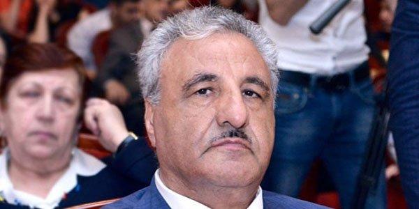"""Tağı Əhmədov: """"Ömrümü metropolitenə sərf etməyim boş imiş"""""""