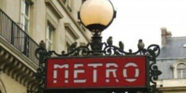Fransada Osman adlı uşaq 25 il metrodan pulsuz istifadə edəcək – SƏBƏB