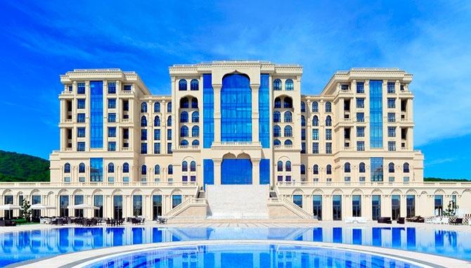 Azərbaycan otellərində fantastik Yeni il qiymətləri (SİYAHI)