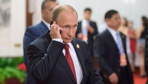 Putin Nurməhəmmədova: İstənilən vaxt zəng edə bilərsən
