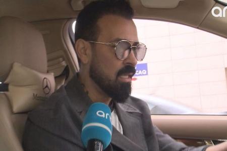"""""""Arvad almaq bəd xəbərdir"""" – Niyam Salamidən şok açıqlama (Video)"""