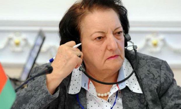 """""""Cənab Prezidentin qərarını gözləyirəm"""" – Ombudsman Elmira Süleymanova"""