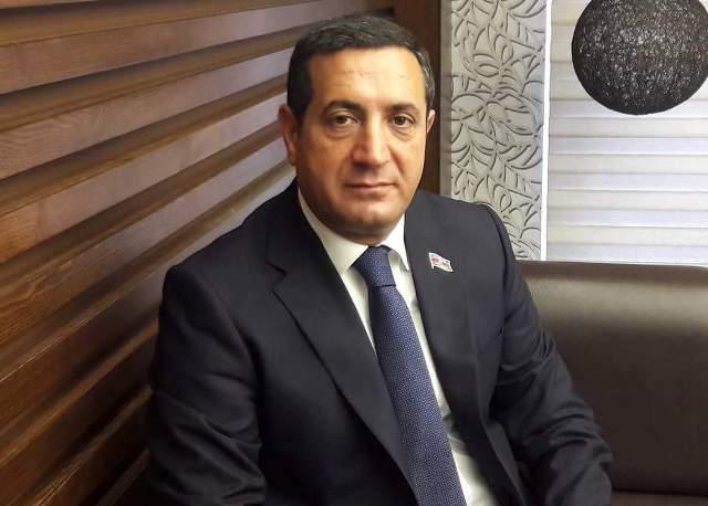 Prezident deputat Mahir Abbaszadəni yüksək vəzifəyə təyin etdi