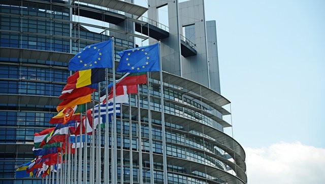Avropa Parlamenti: Avropada istehsal olunan silahlar İŞİD-in əlinə keçir