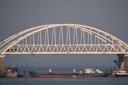 Rusiya-Ukrayna gərginliyi kritik həddə
