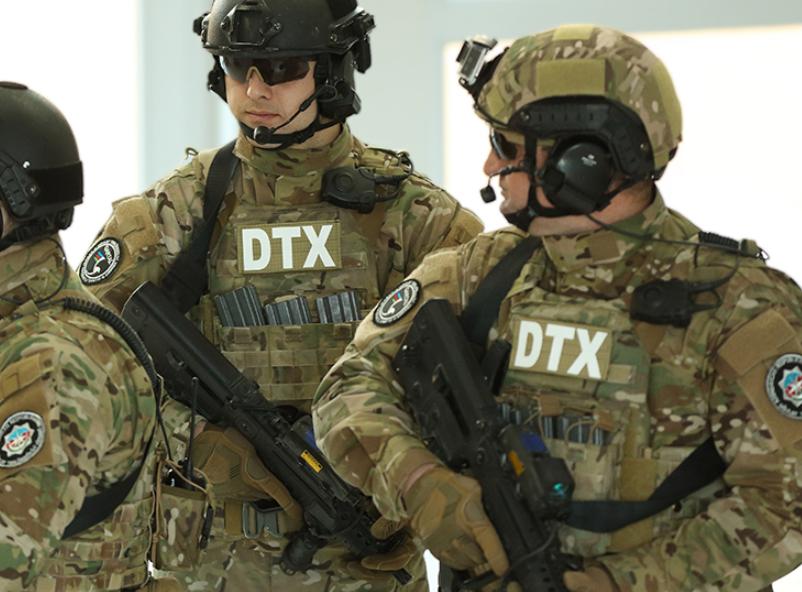 DTX, DİN və Dövlət Komitəsi Sumqayıtda qanunsuz dini fəaliyyətin qarşısını alıb