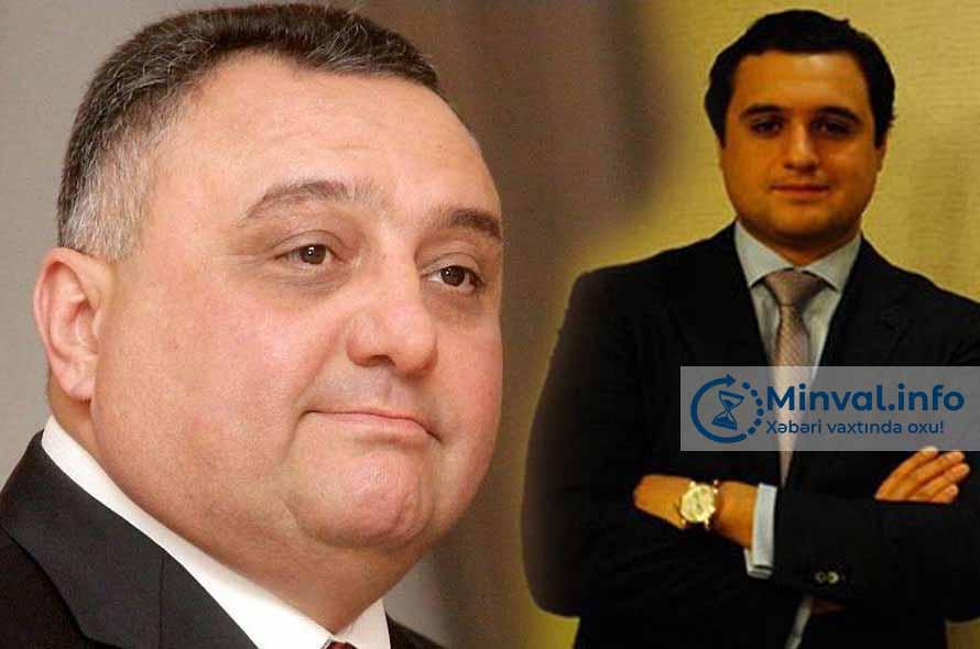"""Yanan """"Diqlas"""" Eldar Mahmudova məxsusdur- qəsd versiyası"""