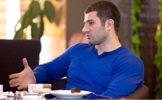 Elxan Məmmədovdan Elmar Qasımova CAVAB