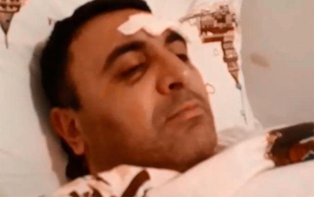 Aktyorun döydüyü direktor ilk dəfə danışdı – Video