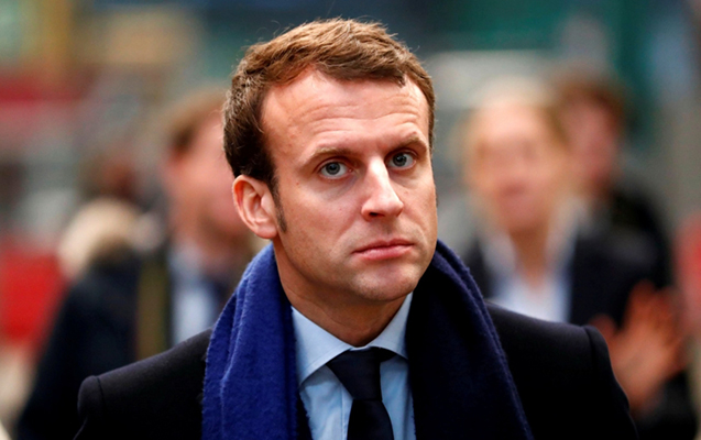 Fransa prezidentinə sui-qəsd cəhdi – 6 nəfər saxlanıldı