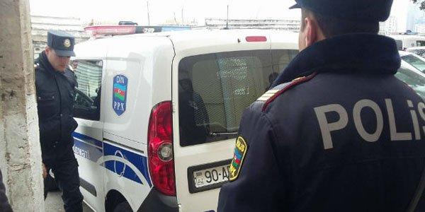 Polis mayoru faciəvi şəkildə öldü