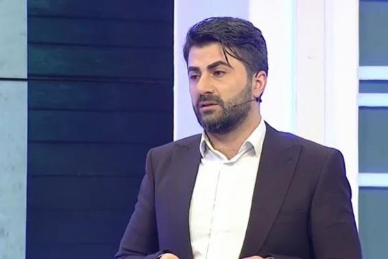 """""""Falçıya 1000 manat veriblər ki, mənə cadu etsin"""" – Aparıcı Zaur"""