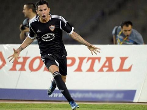 """""""Qarabağ""""dan ayrılandan sonra futbol oynamaq istəmirdim"""" – Reynaldo"""