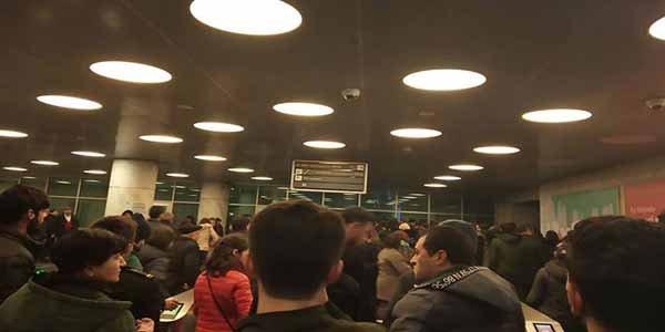 """""""28 May"""" stansiyasında nə baş vermişdi? – RƏSMİ"""