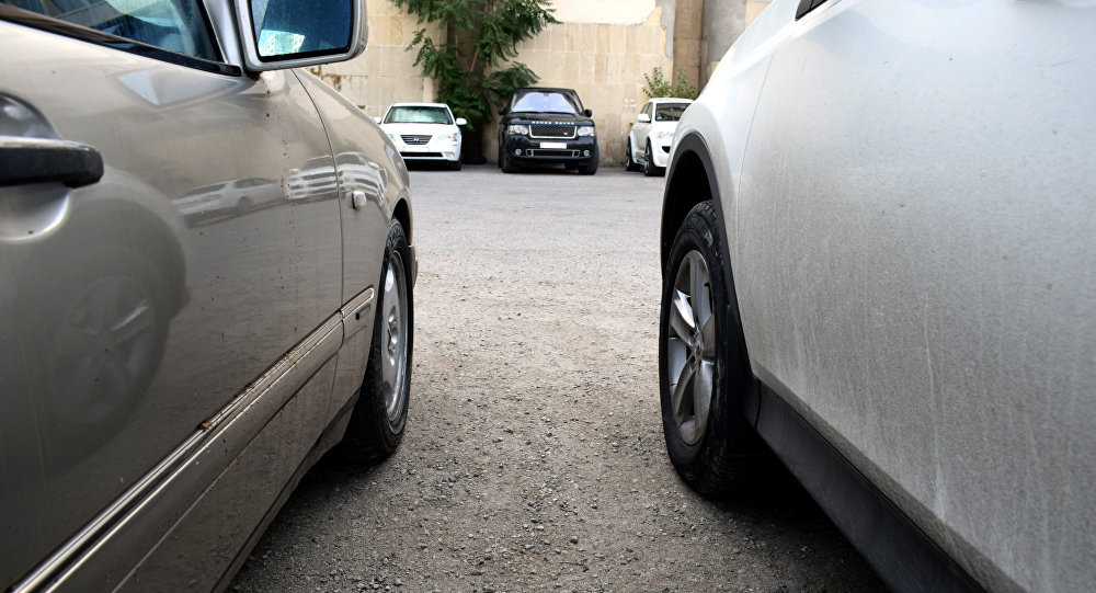 Avtomobillər