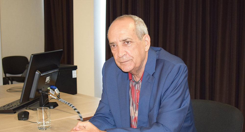 """Rasim Balayev: """"Xəstəliyimin çarəsi olmasa belə, əməliyyata razı olmayacağam"""""""