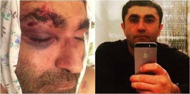 Qazaxdakı ölüm işinə görə tutulan polis əməkdaşı azadlığa buraxılıb, sonra yenidən həbs edilib