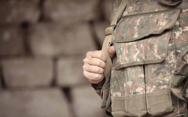 Erməni ordusunun hərbçisi öldürülüb